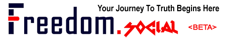 freedom social logo
