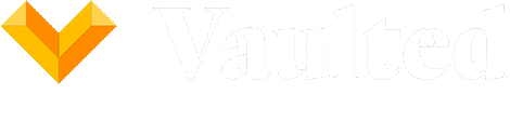 vaulted logo
